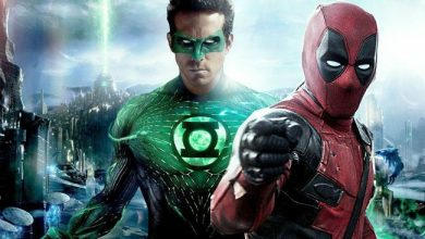 Photo of Ryan Reynolds now wants to play villain after 'Green Lantern' and 'Deadpool'