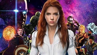Photo of 'What if …?': Scarlett Johansson will NOT be voicing Black Widow in Marvel animation