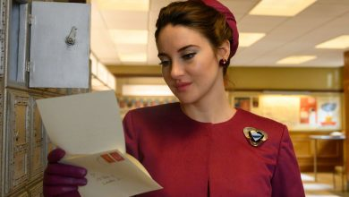 Photo of Shailene Woodley Unveils Her Favorite Netflix Productions;  To verify!