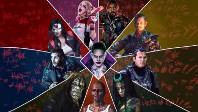 """Photo of 'Suicide Squad' (2016) 