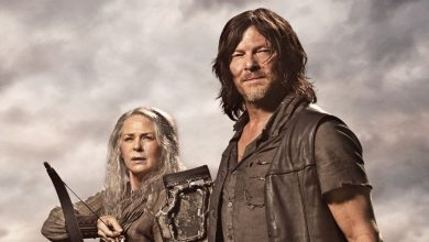 Photo of 'The Walking Dead': Norman Reedus and Melissa McBride reveal what we can expect from last season