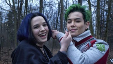"""Photo of """"Titans"""": Season 3 will further explore the relationship between Beast Boy and Rachel"""