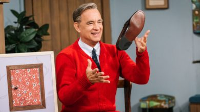 Photo of Tom Hanks Joins Famous Director Wes Anderson's New Film